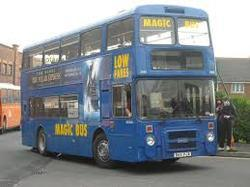 Magic Bus Animation Services