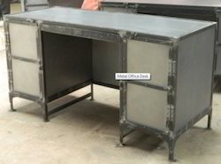 INDUSTRIAL FURNITURE Office Table