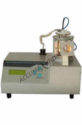 Accumax Melting Point Apparatus