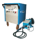 250 MIG Welding Machine