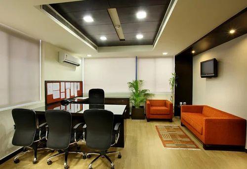 Office Interior Decoration In Bengaluru Uttarahalli Veerabhadra Layout By Vivek Interior Design Decorators Id 9638150655