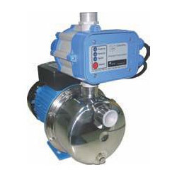 Stainless Steel Water Pressure Systems
