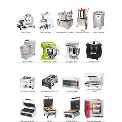 Kitchen Equipment Hotel Kitchen Equipment Manufacturer