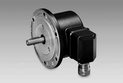 Heavy Duty Incremental Encoder OG-9