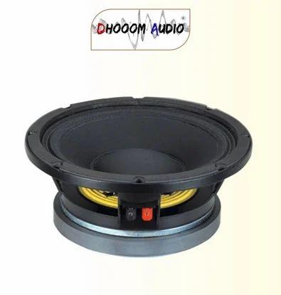 Speaker - Line Array High Mid Speaker Manufacturer from Indore