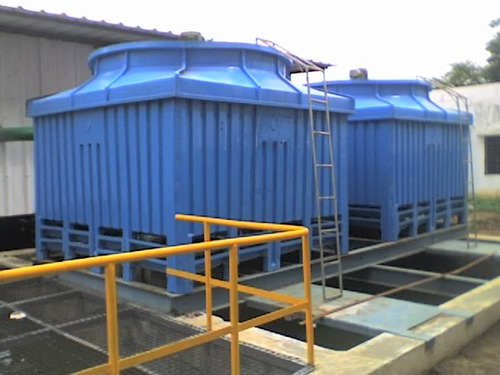 Classik Cooling Towers, Coimbatore - OEM Manufacturer of ...