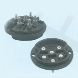 Terminal Block Suitable For NGEF 3 HP With Fitting
