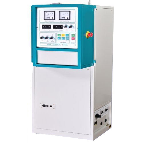 EDM Pulse Generator - View Specifications & Details of Pulse
