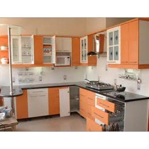 Pvc Modular Kitchen Manufacturer From: View Specifications & Details Of