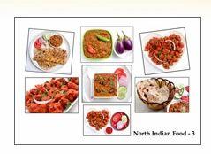 North Indian Food- 3