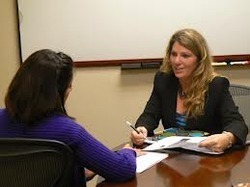 Insurance Consultant Service