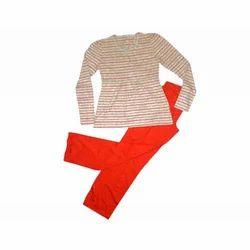 Ladies Cotton Nightwear