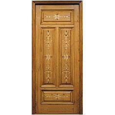 Wood Inlay Doors  sc 1 st  India Business Directory - IndiaMART & Wood Composite Door at Best Price in India