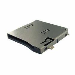 Micro SD Card Sockets
