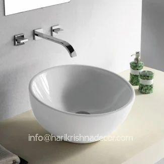 Bowl Counter Top Wash Basin