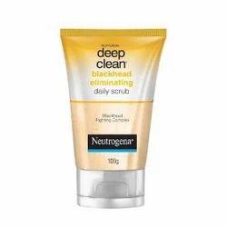 Neutrogena Deep Clean Black Head Scrub