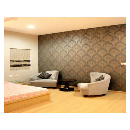 Three Interiors   Service Provider Of Residential Building Interior  Designing Services U0026 Commercial Building Interior Designing Services From  Hyderabad
