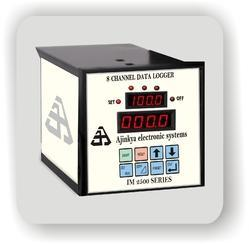 S Type 8 Channel Data Logger