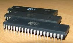Microcontrollers (8051) Course