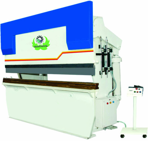 Sheet Metal Forming Machinery View Specifications