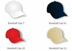 Designer Promotional Cap