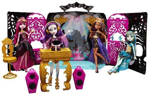 Apologise, Monster high 13 wishes dolls you