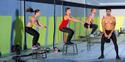 Crossfit Workout Fitness Club