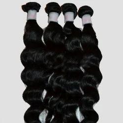 Mongolian Wavy Hair