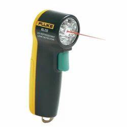 UV Refrigerant Leak Detector Flashlight