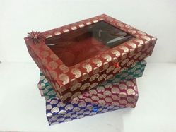 Saree Gift Box