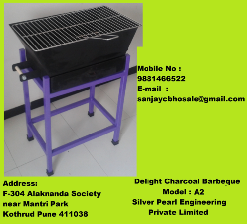 Silver Pearl Engineering Private Limited Wholesale
