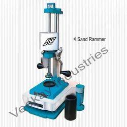 Sand Rammer
