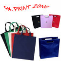 NON WOVEN BAG WITH PRINTING