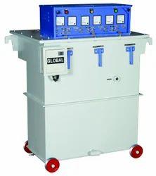 Global 30kva To 5000kva Digital Servo Voltage Stabilizer