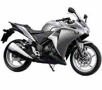 Honda Motorcycles Honda Cbr 250 R Exporter From Mumbai