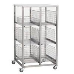 Industrial Cage Trolley