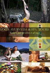 Yoga Ayurveda & Spa Travel