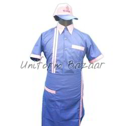 Waitress Service Uniform- CSU-19