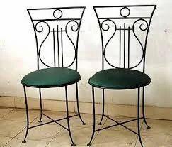 wrought iron furniture manufacturer from moradabad