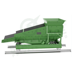 Vibratory Furnace Charger At Best Price In India