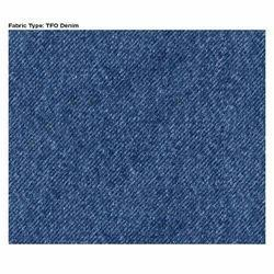 TFO Denim Fabric