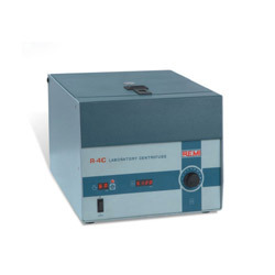Compact Laboratory Centrifuges- REMI