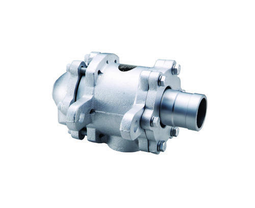 Hot Oil And Steam Rotary Union Manufacturer from Gandhinagar