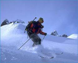 Gulmarg Skiing Package Tour