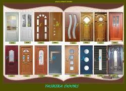 Wooden Glass Door At Best Price In India