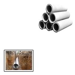 RCC Pipes for Drainage
