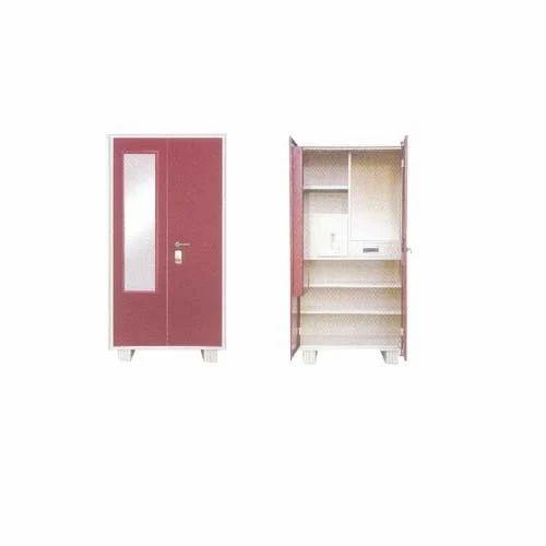 Steel Dressing Cabinet