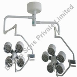 Double Dome LED Operation Light