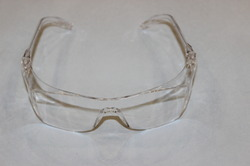 K-Line Safety Goggle