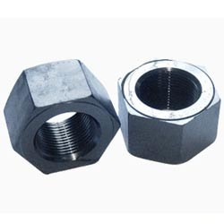 Heavy Hex Nuts For Industrial